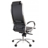 Офисное кресло EVERPROF Deco Экокожа Черный # 1