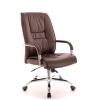 Офисное кресло EVERPROF Kent TM Экокожа  # 1