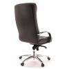 Офисное кресло EVERPROF Orion AL M экокожа черный # 1