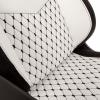 Кресло игровое Noblechairs EPIC (NBL-PU-WHT-001) PU Leather / white # 1