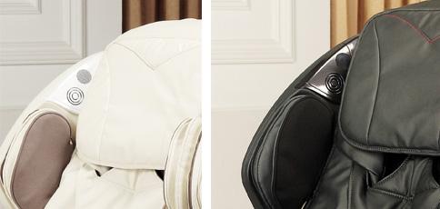 Массажное кресло для офиса и дома
